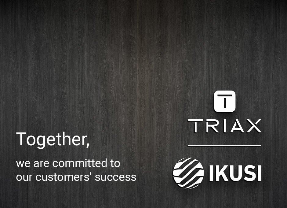 Triax Ve Ikusi Multimedia Birleşmesi Onaylandı