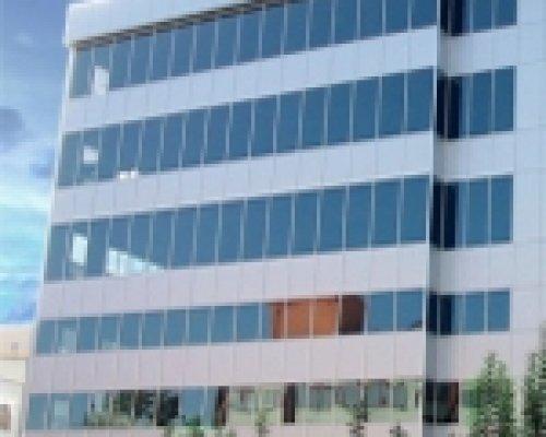 Merkez Ofis
