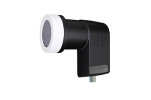 Inverto Black Circular Single LNB