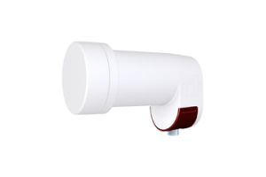 Inverto Red Single LNB