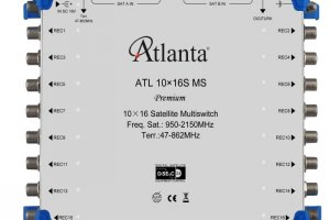 Atlanta 10/16 Multiswitch