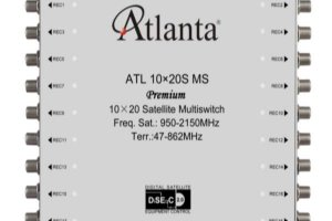Atlanta 10/20 Multiswitch