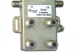 Atlanta TA-04 TAP