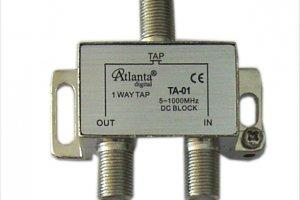 Atlanta TA-01 TAP