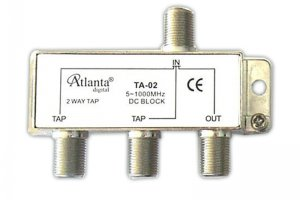 Atlanta TA-02 TAP