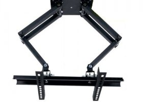Atlanta 40 - 55 Full Motion Wall Mount