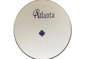 Atlanta 120 cm Çanak Anten