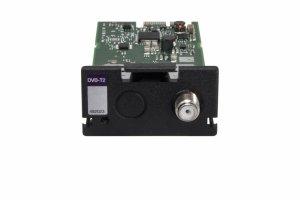 TDX Frontend - DVB-T/T2 [COFDM]