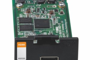 TDX Frontend - HDMI [Encoder modul]