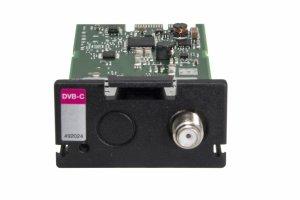 TDX Frontend - DVB-C [QAM]