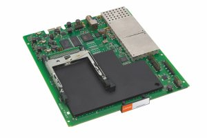 TDX Backend - COFDM - 2CI