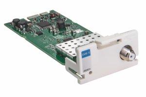 TDH 800 Frontend - DVB-S/S2 [QPSK/8PSK]