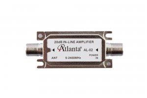Atlanta AL-02 Line Anfi