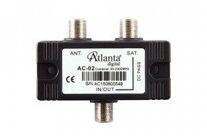 Atlanta AC-02 Kombiner